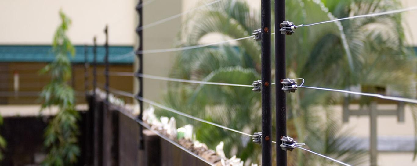 Cercos Eléctricos - Instalación y Mantención